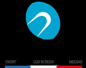 Logo Winlight écran géant led